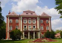 První máj na zámku Dětenice