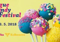 Prague Candy Festival