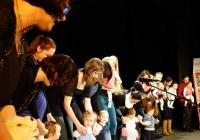 Koncert žáků hudební školy Yamaha Knoflík