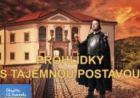 Otevřete 13. komnatu - Zámek Děčín
