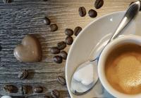Vychutnejte si kávu jinak