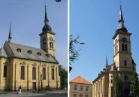 Evangelický kostel Žatec