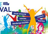 Krpole Festival - Nákupní centrum Královo Pole Brno