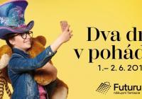 Den dětí - Futurum Hradec Králové