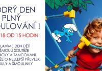 Den dětí - Dragoun Cheb