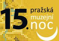 Pražská muzejní noc - Uměleckoprůmyslové muzeum