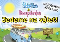 Štístko a Poupěnka - Jedeme na výlet - Turné podzim 2018
