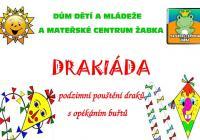 Drakiáda - Štětí
