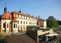 Augustiniánský dům, Luhačovice