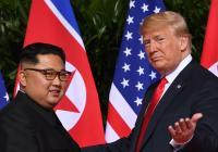 Aktuální bezpečnostní situace na Korejském poloostrově