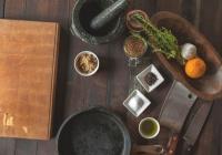 Svatomartinská husa: degustační menu s vařením