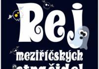 Rej strašidel - Valašské Meziříčí