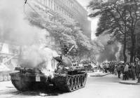 Česká státnost 1918 / Pražské jaro 1968 - Praha