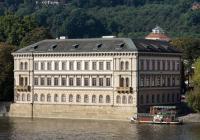 Den otevřených dveří Lichtenštejnského paláce - Praha