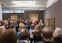 NG 222 - Dny volného vstupu do Národní galerie v Praze