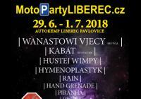 MotoPárty Liberec