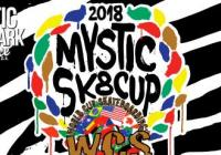 Mystic Sk8 Cup - Mystic Skatepark Štvanice Praha
