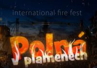 Polná v plamenech - festival ohně
