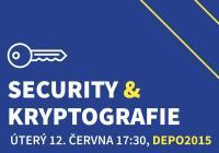 Security a kryptografie