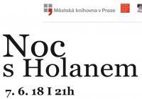 Noc s Holanem