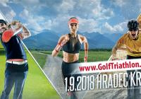 Golf Triathlon 2018