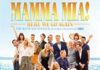 Vychází soundtrack k pokračování filmu Mamma Mia!