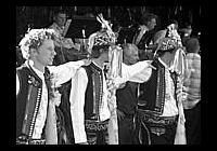 Krojované hody - Němčičky