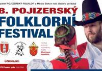 Pojizerský folklorní festival - Bakov nad Jizerou