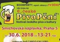 České PivoPění