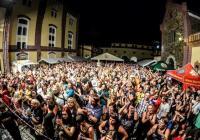 Pivní slavnosti pivovaru Regent - Třeboň
