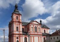 Kostel Nanebevzetí Panny Marie, Přeštice