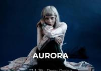 Aurora v Praze