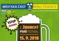 Pivní festival - Brno Židenice
