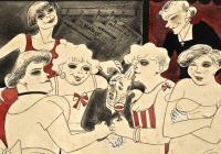 Křehké sny modernity / ČSR a Pardubice v zrcadle výtvarného umění 1918–1938