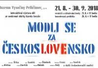 Modli se za Československo / Od Karla Šimůnka po Jana Saudka