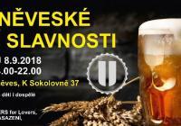 Uhříněvské pivní slavnosti - Praha