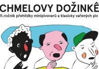 Chmelovy dožinke - Olomouc