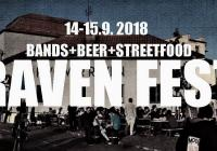 Raven Fest - Plzeň