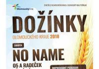 Dožínky v Olomouci