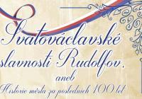 Svatováclavské slavnosti - Rudolfov