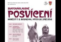 Svatováclavské posvícení - Dvůr Králové nad Labem