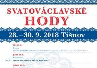 Svatováclavské hody - Tišnov