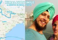 Himalájský úsměv - Polná
