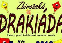 Drakiáda - Zbiroh