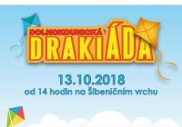 Drakiáda - Dolní Kounice