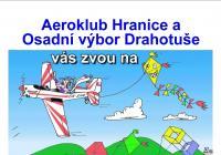 Drakiáda - Letiště Hranice