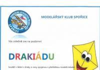 Drakiáda - Modelářské letiště Spořice