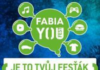Fabia You Fest - Praha