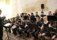 Vánoční koncert ZUŠ I. Hurníka - Praha