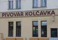 Výročí Pivovaru Kolčavka - Praha
